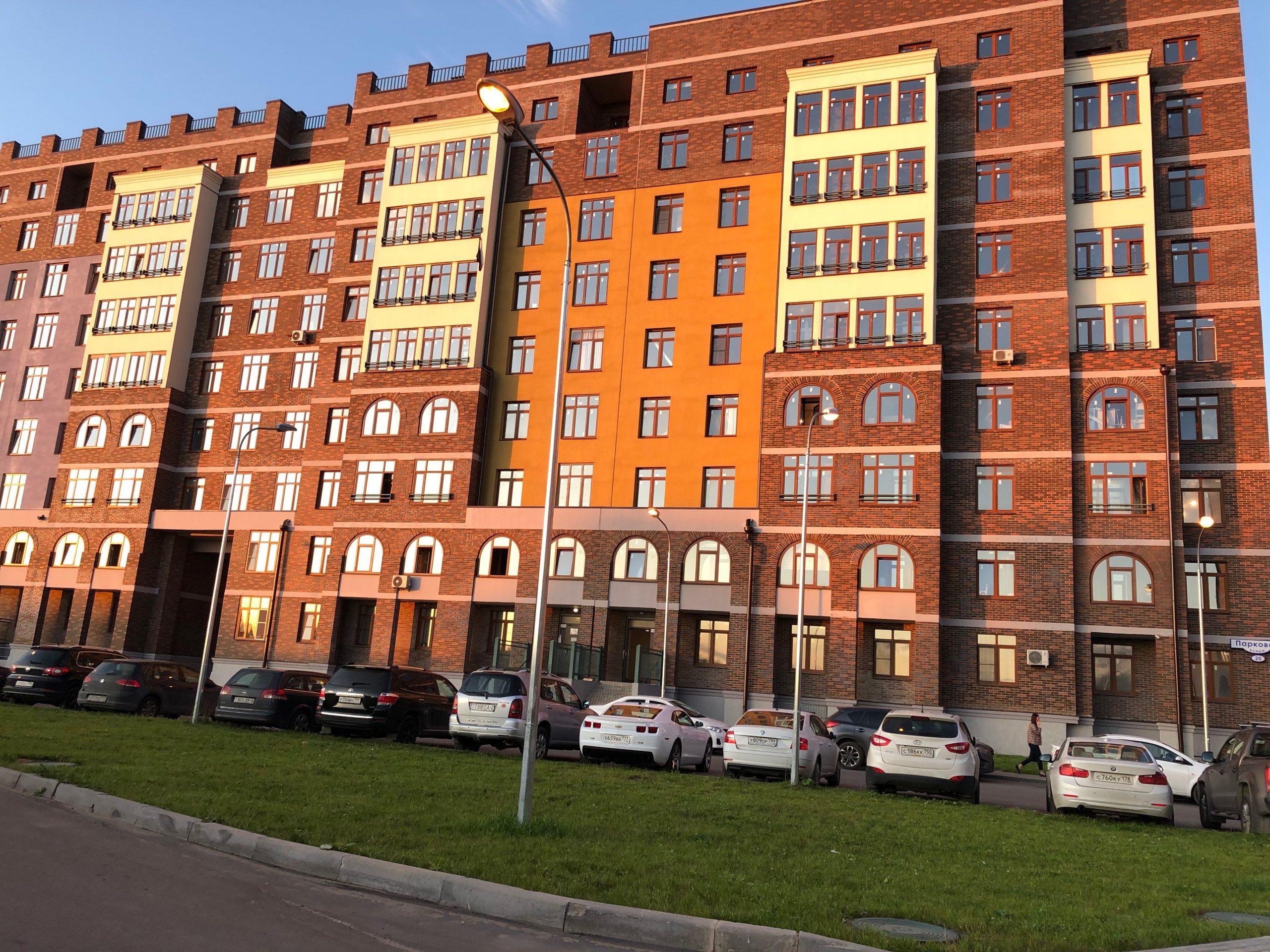 призвал готовые квартиры в пятницких кварталах с фото второй